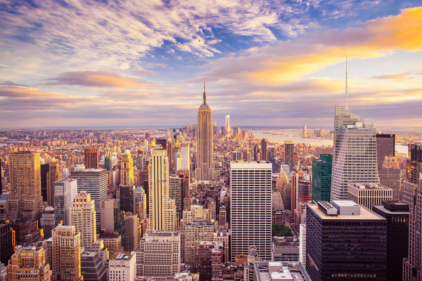 new york bilder